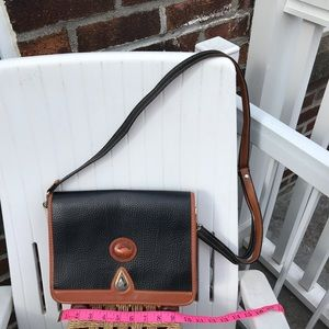Dooney&Bourke authentic leather purse